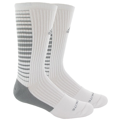 image: adidas Team Speed Vertical Crew Socks Medium 1 PR Q30901