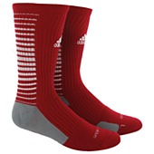 image: adidas Team Speed Vertical Crew Socks Medium 1 PR Q30905