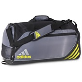 image: adidas Team Speed Medium Duffel Bag Q30911