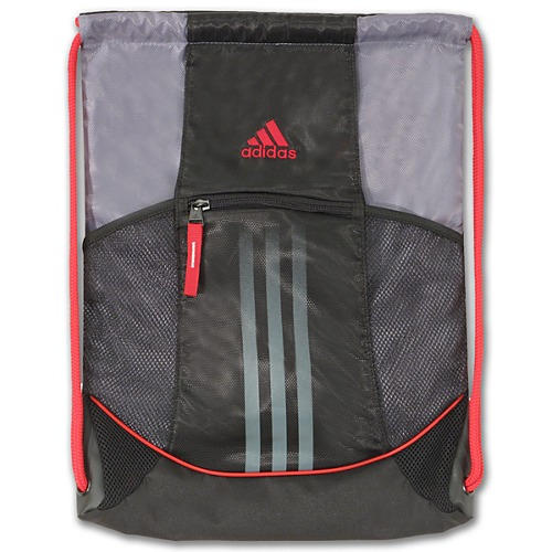 image: adidas Alliance Sport Sackpack Q30934