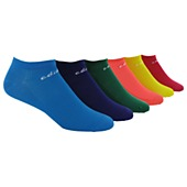 image: adidas Superlite 2.0 No-Show Socks 6 PR Q30976