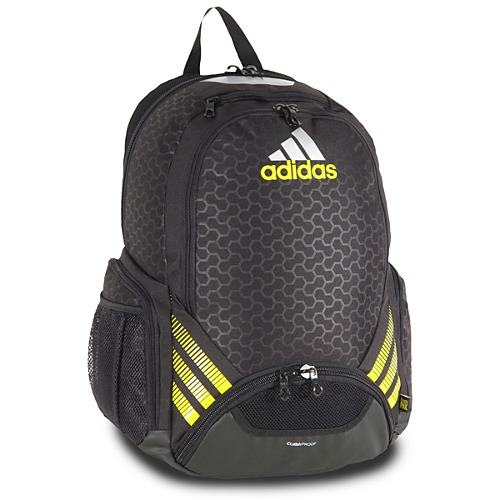 image: adidas Team Speed Backpack Q31104