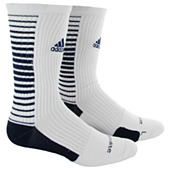image: adidas Team Speed Vertical Crew Socks Medium 1 PR Q31186