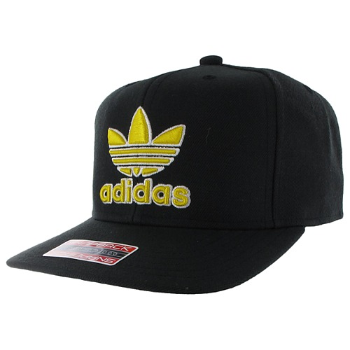 image: adidas Thrasher Snap Back Hat Q31200