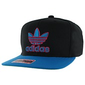 image: adidas Thrasher Snap Back Hat Q31203