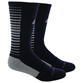 image: adidas Team Speed Vertical Crew Socks Large 1 PR Q31354