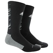 image: adidas Team Speed Impact Crew Socks Large 1 Pair Q31362