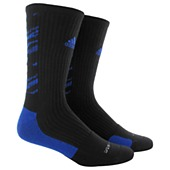 image: adidas Team Speed Impact Crew Socks Large 1 Pair Q31366