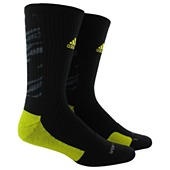 image: adidas Team Speed Impact Crew Socks Medium 1 Pair Q31395