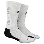 image: adidas Team Speed Impact Crew Socks Large 1 Pair Q31396