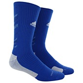 image: adidas Team Speed Impact Crew Socks Large 1 Pair Q31400