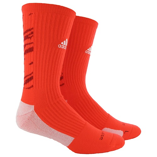image: adidas Team Speed Impact Crew Socks Medium 1 Pair Q31402