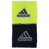 image: adidas Interval Reflective Wristbands Q31430