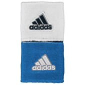 image: adidas Interval Reflective Wristbands Q31431