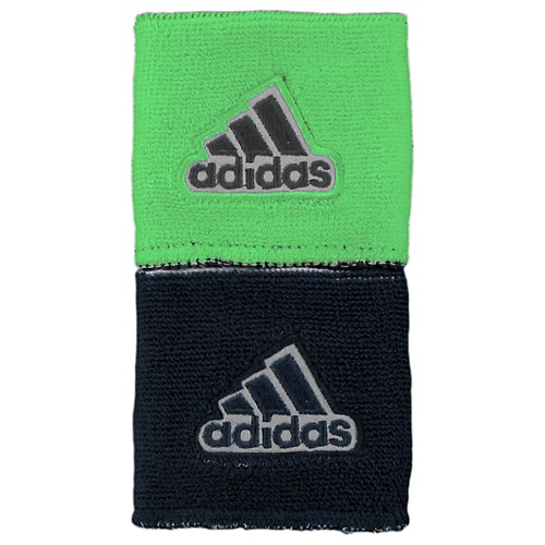image: adidas Interval Reflective Wristbands Q31432