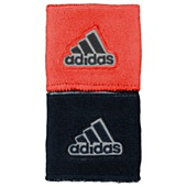 image: adidas Interval Reflective Wristbands Q31433