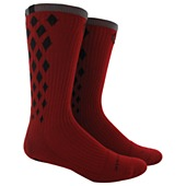 image: adidas D Rose Crew Socks Large Q31435