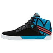 image: adidas Attitude Vulc West Big Logo Shoes Q32529