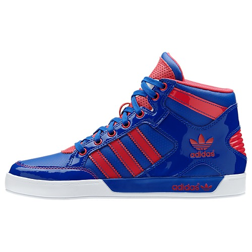 image: adidas Hard Court Hi Shoes Q32636
