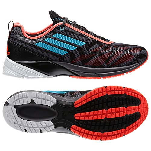 image: adidas Impact Runner Shoes Q32669
