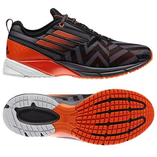image: adidas Impact Runner Shoes Q32670