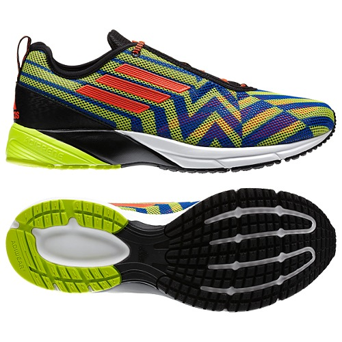 image: adidas Impact Runner Shoes Q32672
