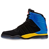 image: adidas Tech Street Mid Shoes Q32932
