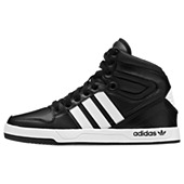 image: adidas Court Attitude Shoes Q32955