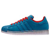 image: adidas Superstar CLR Shoes Q32969