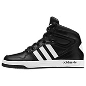 image: adidas Court Attitude Shoes Q32989