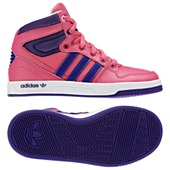 image: adidas Court Attitude Shoes Q32992