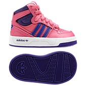 image: adidas Court Attitude Shoes Q32998