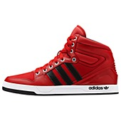image: adidas Court Attitude Shoes Q33032