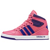 image: adidas Court Attitude Shoes Q33454
