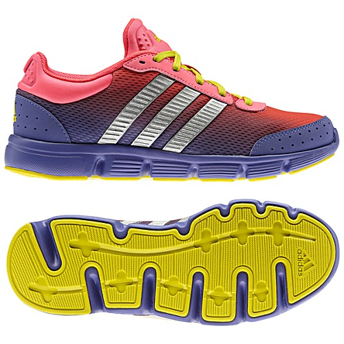 image: adidas Breeze Fade Shoes Q33775