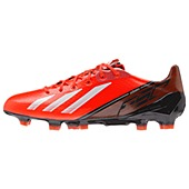 image: adidas F50 adizero TRX Synthetic FG Cleats Q33848