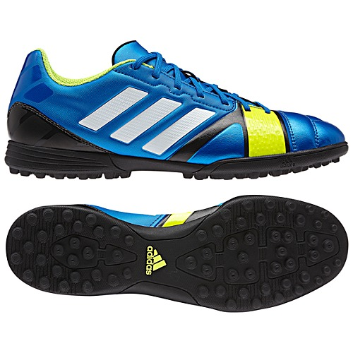 image: adidas Nitrocharge 3.0 TRX TF Shoes Q33936