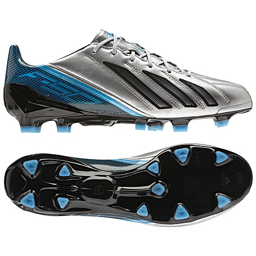 image: adidas F50 adizero TRX Leather FG Cleats Q34788