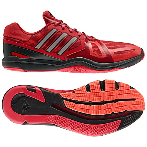 image: adidas A.T. Speedcut Trainer Shoes Q35018
