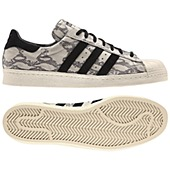 image: adidas Superstar 80s Chinese New Year Shoes Q35134