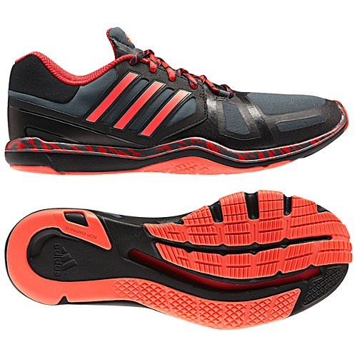 image: adidas AT Speedcut Trainer Shoes Q35137