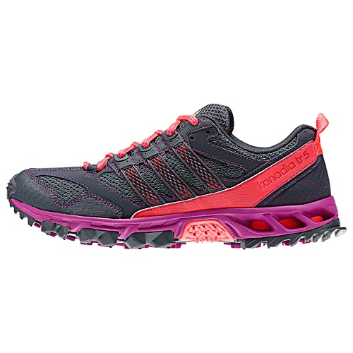 image: adidas Kanadia 5 Trail Shoes Q35440