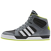 image: adidas BBNEO Raleigh Mid Shoes Q38669