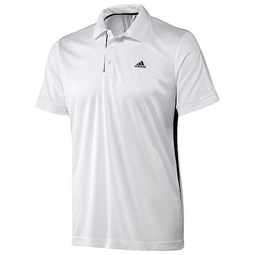 image: adidas Galaxy Polo Shirt V14245