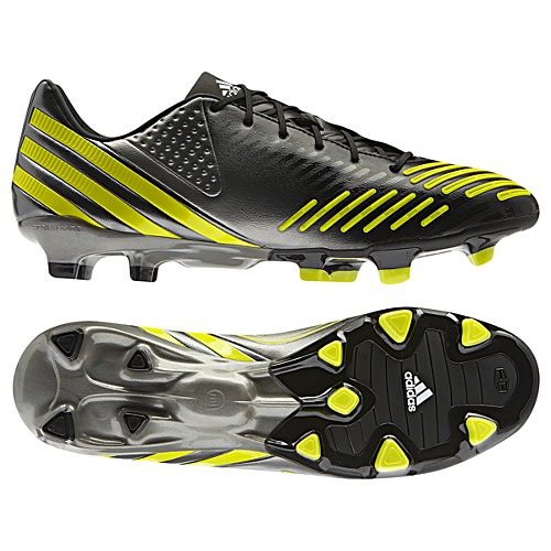image: adidas Predator LZ TRX Synthetic FG Cleats V20976