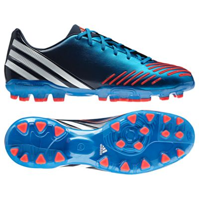Predator Absolion LZ TRX AG Cleats