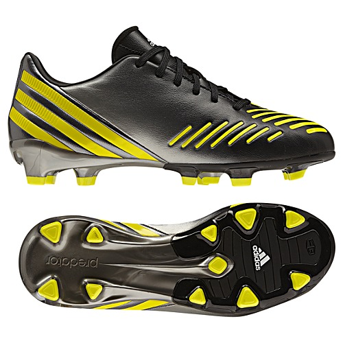 image: adidas Predator Absolado LZ TRX Leather FG Cleats V21082