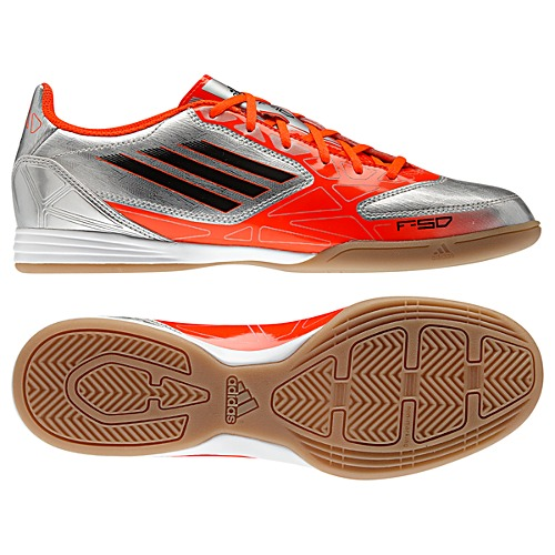 image: adidas F10 Synthetic IN Shoes V21295