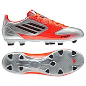 image: adidas F10 TRX Synthetic FG Cleats V21312