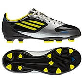 image: adidas F10 TRX Synthetic FG Cleats V21314